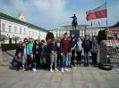 Klasa 7D w Warszawie