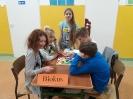 Klasowe mistrzostwa gier uczniów klas piątych SP7