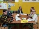 Klasowe mistrzostwa gier uczniów klas piątych SP7_2