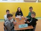 Klasowe mistrzostwa gier uczniów klas piątych SP7_3