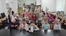 Nowi czytelnicy biblioteki szkolnej_7