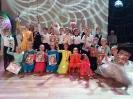 Turniej taneczny w Augustowie