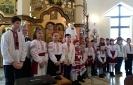 W cześć świętego Mikołaja